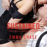 Sustained by  Emma Chase audiobook