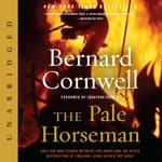 The Pale Horseman by  Bernard Cornwell audiobook