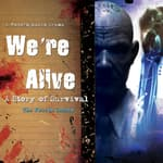 We're Alive by  Kc Wayland audiobook
