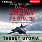 Target Utopia by  Jim DeFelice audiobook