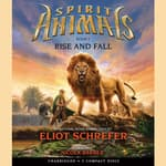 Rise and Fall by  Eliot Schrefer audiobook