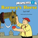 Barney's Horse by  Syd Hoff audiobook