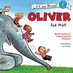 Oliver by  Syd Hoff audiobook