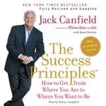 The Success Principles(TM) - 10th Anniversary Edition by  Jack Canfield audiobook