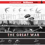 The Great War by  Marcus Sedgwick audiobook
