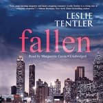 Fallen by  Leslie Tentler audiobook