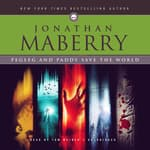 Pegleg and Paddy Save the World by  Jonathan Maberry audiobook