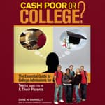 Cash Poor or College? by  Diane M. Warmsley audiobook