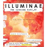 Illuminae by  Jay Kristoff audiobook