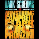 Dark Screams by  Ramsey Campbell audiobook
