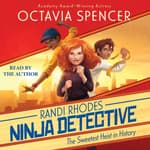The Sweetest Heist in History by  Octavia Spencer audiobook