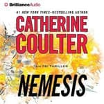 Nemesis by  Catherine Coulter audiobook