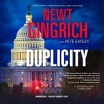 Duplicity by  Pete Earley audiobook