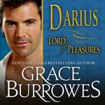 Darius by  Grace Burrowes audiobook
