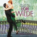 Rules of the Game by  Lori Wilde audiobook