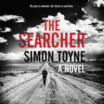 The Searcher by  Simon Toyne audiobook