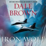 Iron Wolf by  Dale Brown audiobook