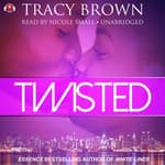 Twisted by  Tracy Brown audiobook