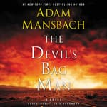 The Devil's Bag Man by  Adam Mansbach audiobook