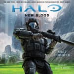 HALO: New Blood by  Matt Forbeck audiobook