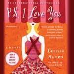PS, I Love You by  Cecelia Ahern audiobook