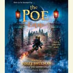 The Poe Estate by  Polly Shulman audiobook