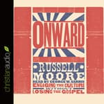 Onward by  Russell Moore audiobook