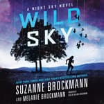 Wild Sky by  Melanie Brockmann audiobook