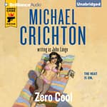 Zero Cool by  John Lange audiobook