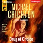 Drug of Choice by  John Lange audiobook