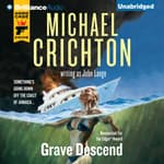 Grave Descend by  John Lange audiobook