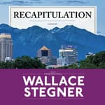 Recapitulation by  Wallace Stegner audiobook
