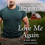 Love Me Again by  Jaci Burton audiobook