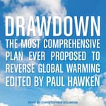 Drawdown by  Paul Hawken audiobook