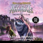 The Wildcat's Claw by  Varian Johnson audiobook