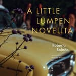 A Little Lumpen Novelita by  Roberto Bolaño audiobook