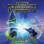 Time Jumpers by  Brandon Mull audiobook