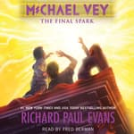 Michael Vey 7 by  Richard Paul Evans audiobook