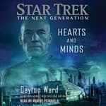 Hearts and Minds by  Dayton Ward audiobook