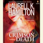 Crimson Death by  Laurell K. Hamilton audiobook