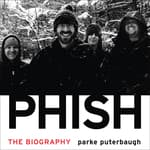 Phish by  Parke Puterbaugh audiobook
