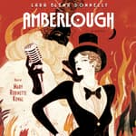 Amberlough by  Lara Elena Donnelly audiobook