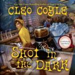 Shot in the Dark by  Cleo Coyle audiobook