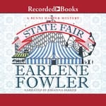 State Fair by  Earlene Fowler audiobook