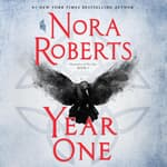 Year One by  Nora Roberts audiobook