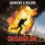Crusader One by  Jeffrey Wilson audiobook