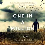 One in a Million by  Tony Faggioli audiobook