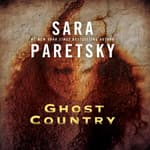 Ghost Country by  Sara Paretsky audiobook