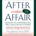 After the Affair, Updated Second Edition by  Janis A. Spring PhD audiobook