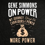 On Power by  Gene Simmons audiobook